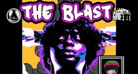 The Blast flyer